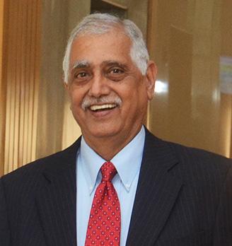 Chandra Shekhar Pant
