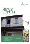 Aarohi Newsletter April Junee 2013