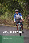 Aarohi Newsletter April June 2014