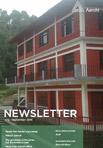 Aarohi Newsletter July September 2014