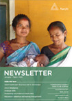 Aarohi Newsletter January March 2015
