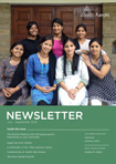 Aarohi Newsletter July September 2015