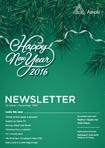 Aarohi Newsletter October December 2015