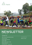 Aarohi Newsletter April June 2017