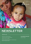 Aarohi Newsletter January March 2018