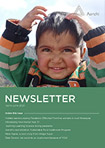 Aarohi Newsletter April June 2021